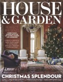 Diarmuid Kelley in the latest edition of House and Garden