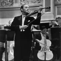 Jascha Heifetz with Berlin Philharmonic