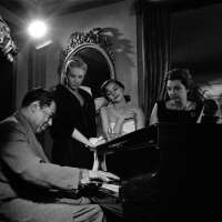 Duke Ellington, Paris, (DKE08)
