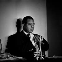 Louis Armstrong, Paris, (LSA01)