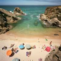 Praia Piquinia 10/08/18 13h42