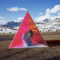 Untitled (Telluride Triangle)