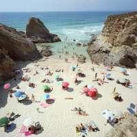 Praia Piquinia 11/08/2020 16h23