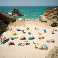 Praia Piquinia 21/08/17 15h06