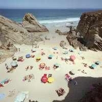 Praia Piquinia 08/08/2020 11h39