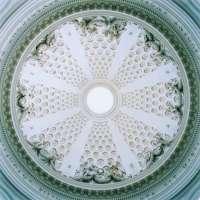 Dome #26011, Santa Maria dell Assunzione, Arricia, Italy