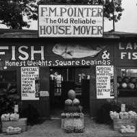 Fish Market Near Birmingham, Alabama