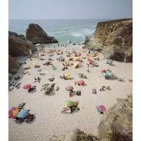 Praia Piquinia 07/08/16, 16h50