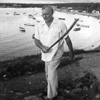 Ernest Hemingway, Cojimar Harbor, Cuba