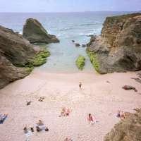 Praia Piquinia 10/06/18 16h10