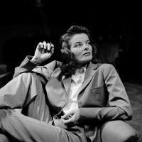Katharine Hepburn, New York City