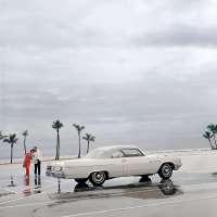 Buick, Coral Gables, Florida
