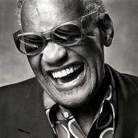 "Ray Charles, Los Angeles, ""Ray classic"""
