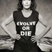 "Lily Tomlin, Los Angeles, ""Evolve or Die"""