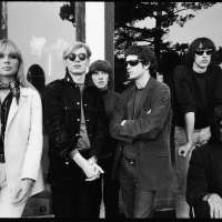 Andy Warhol, Nico, and the Velvet Underground, Los Angeles, CA