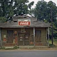Coleman's Cafe, Greensboro, Alabama