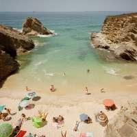 Praia Piquinia 20/08/13 14h43