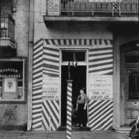 Barber Shop, New Orleans