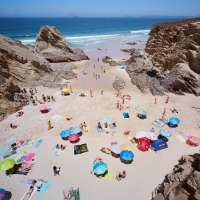 Praia Piquinia 05/08/19 13h01