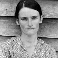 Tenant Farmer's Wife, Alabama