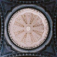 Dome #42009, Basilica, Palacio de Mafra
