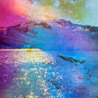 Psychscape 06 (Gold Lake, CA)