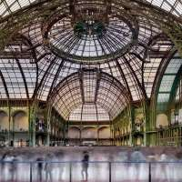 Grand Palais des Glaces, Paris