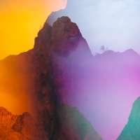 Psychscape 35 (Lone Rock, AZ)