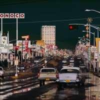 Route 66 Albuquerque, New Mexico