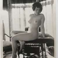 Untitled Nude (From The Boudoir Series, no. 2)