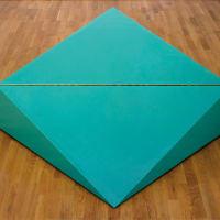 Half Box, 1968