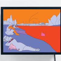 Deconstructing Seurat, 2005