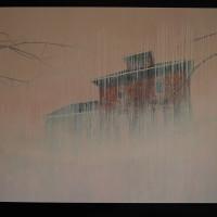 Nicholas McLeod: Badlands