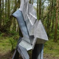 Neil Ayling interview for the International Sculpture Centre (Sculpture Magazine)