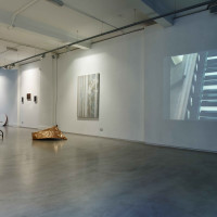 The Presence of Absence: Paul Carey-Kent in Conversation with Bella Easton for Artcritical.