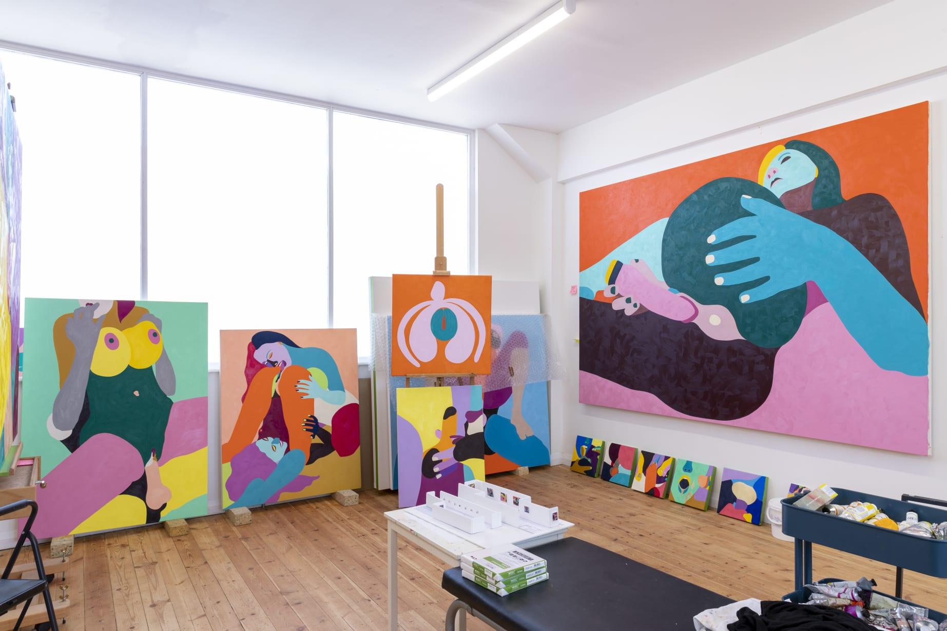 Helenbeard Studio Itsherfactory July2019 Lucyemmsi4340 11