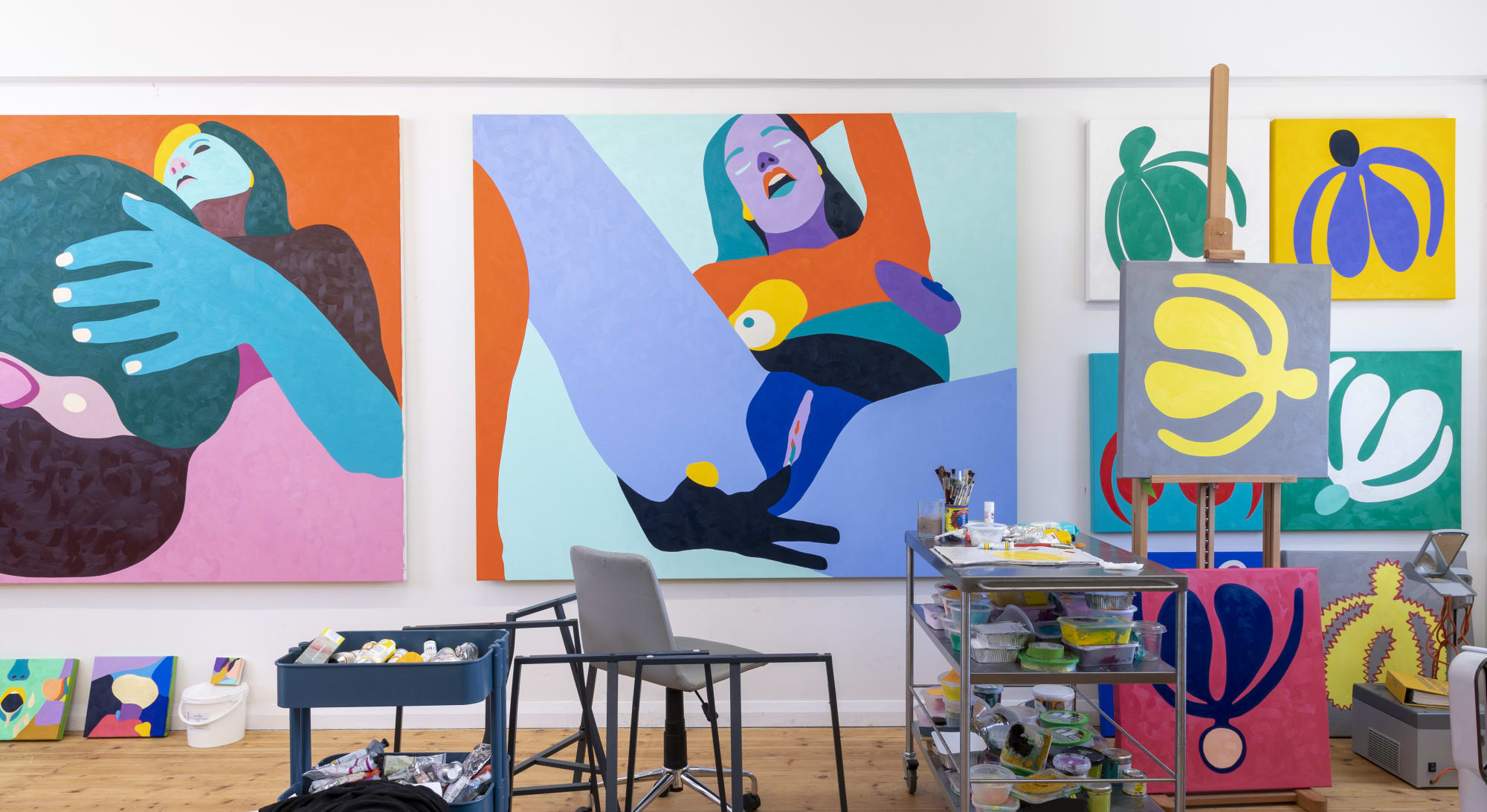 Helenbeard Studio Itsherfactory July2019 Lucyemmsi4343 12