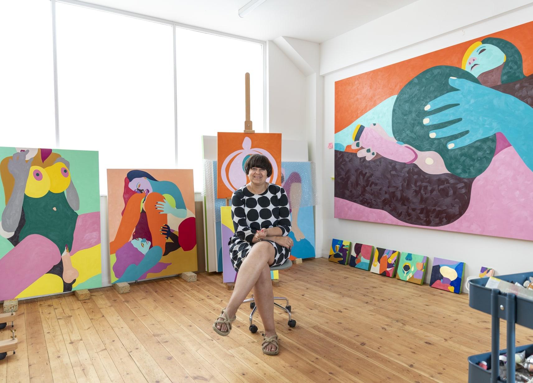 Helenbeard Studio Itsherfactory July2019 Lucyemmsi4424 40