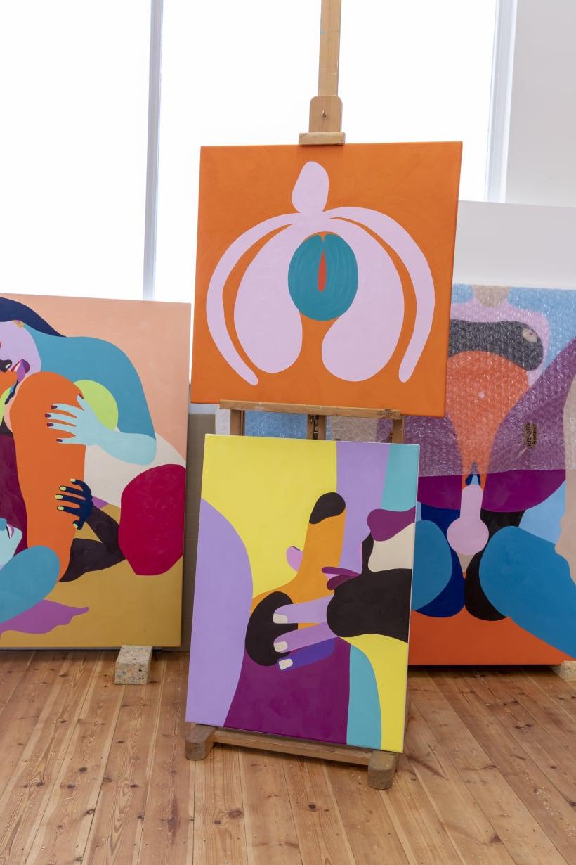 Helenbeard Studio Itsherfactory July2019 Lucyemmsi4330 3