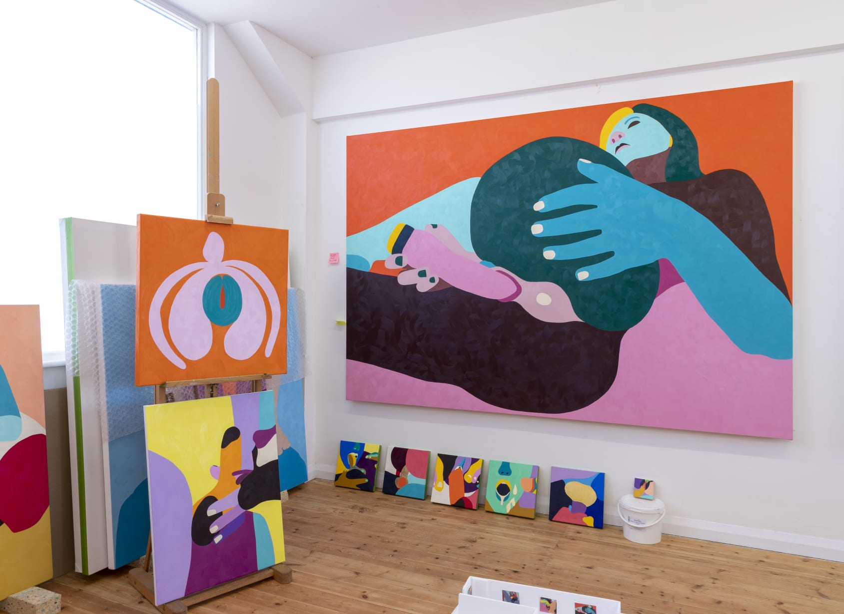 Helenbeard Studio Itsherfactory July2019 Lucyemmsi4337 8