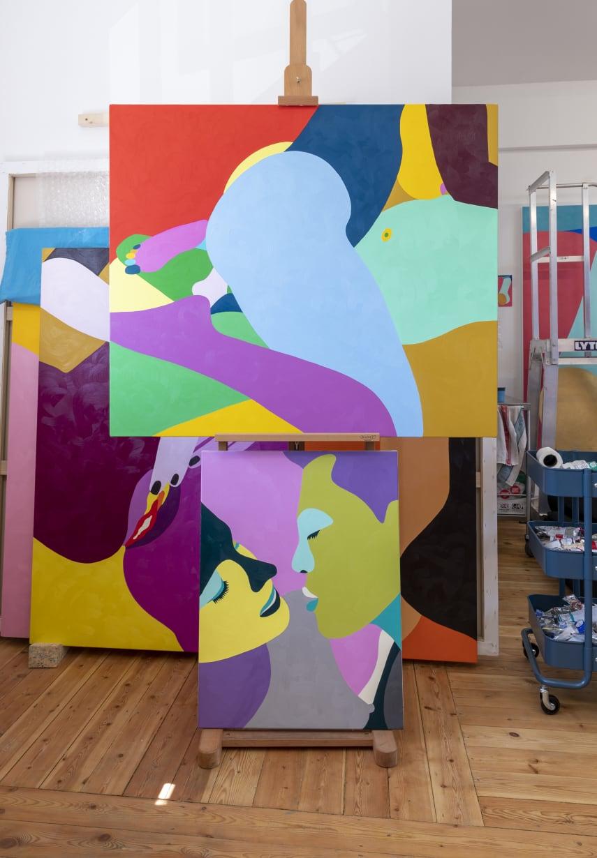 Helenbeard Studio Itsherfactory July2019 Lucyemmsi4349 16