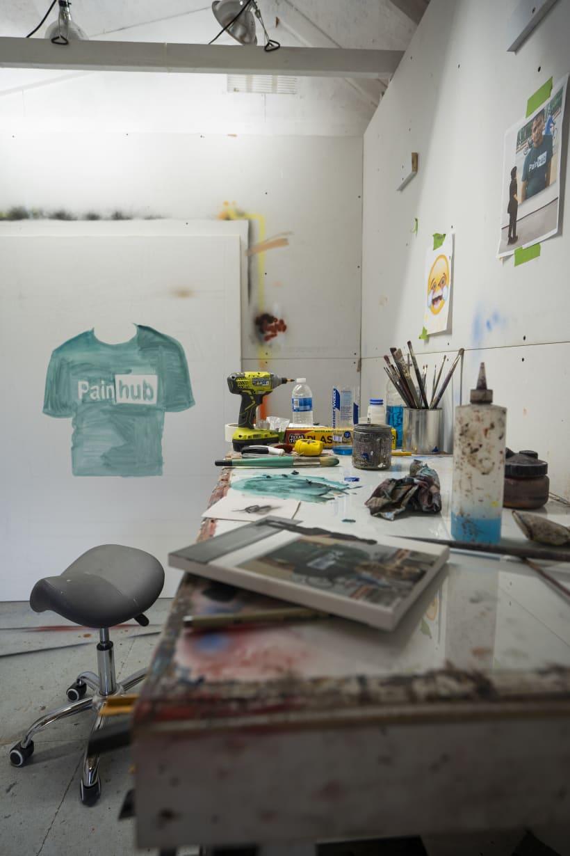 Mauros Studio 01 080620