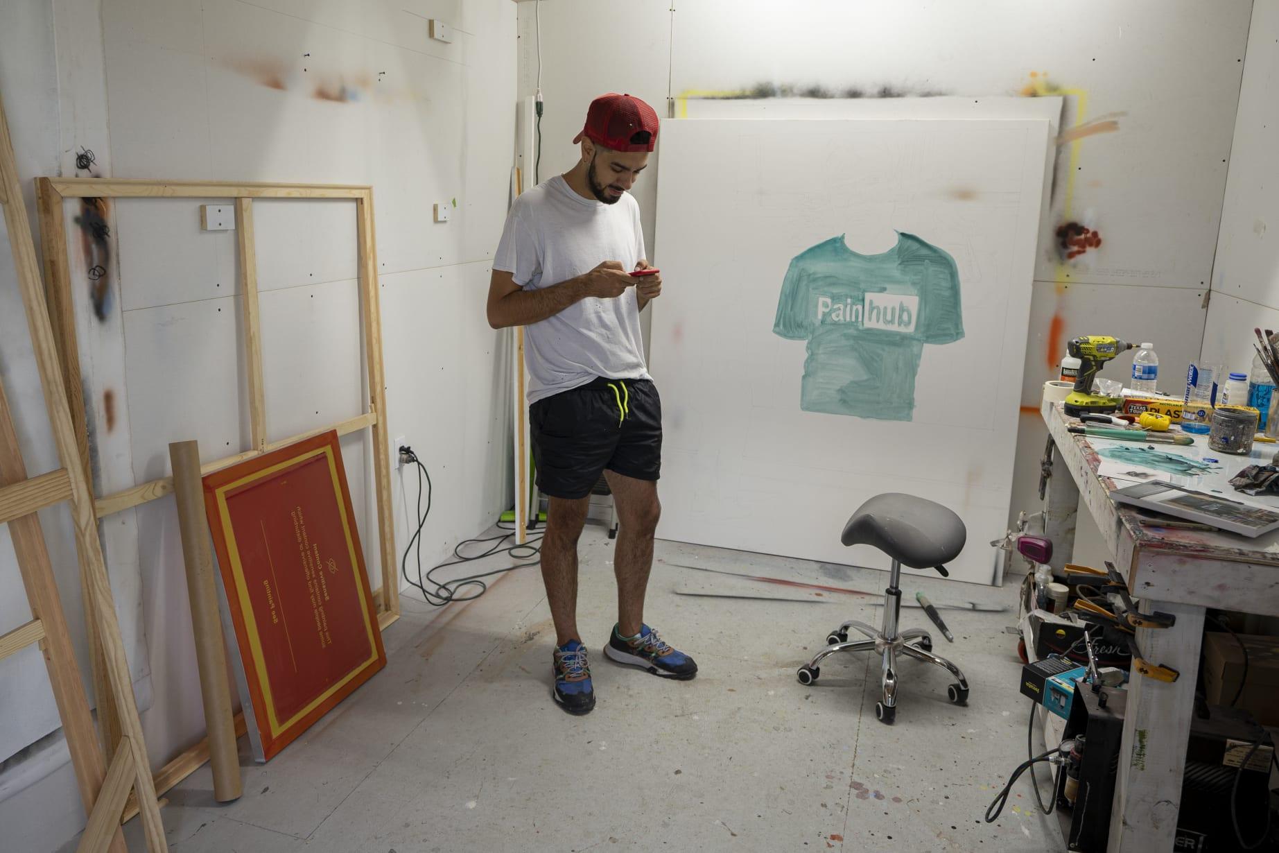 Mauros Studio 02 080620