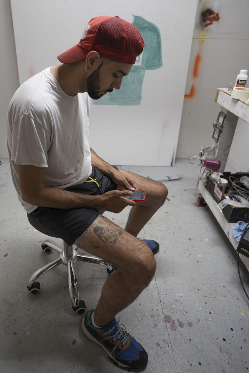 Mauros Studio 07 080620