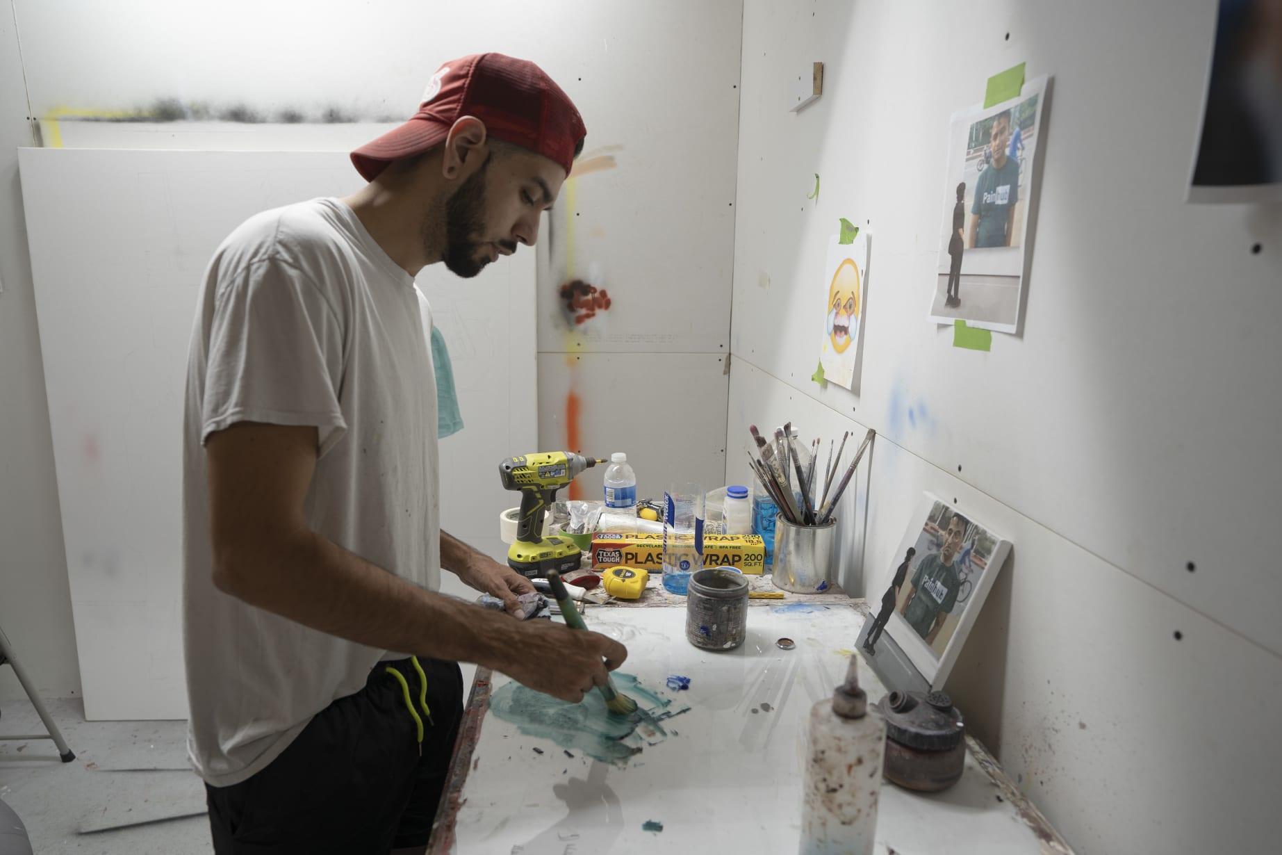Mauros Studio 08 080620