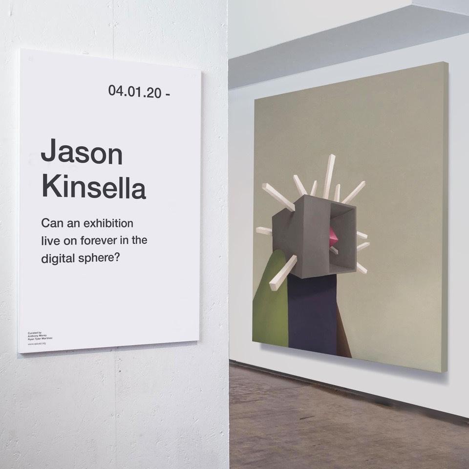 Jason X A+D Museum