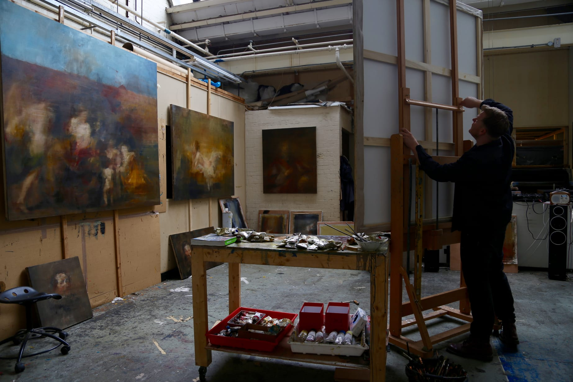 Jwe Studio 7