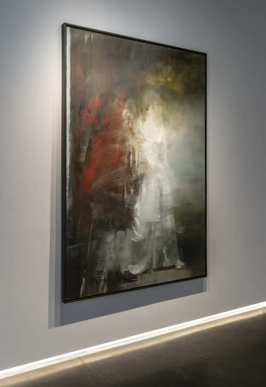 Sir Christopher And Lady Sykes After Romney 2019 Jake Wood Evans 2