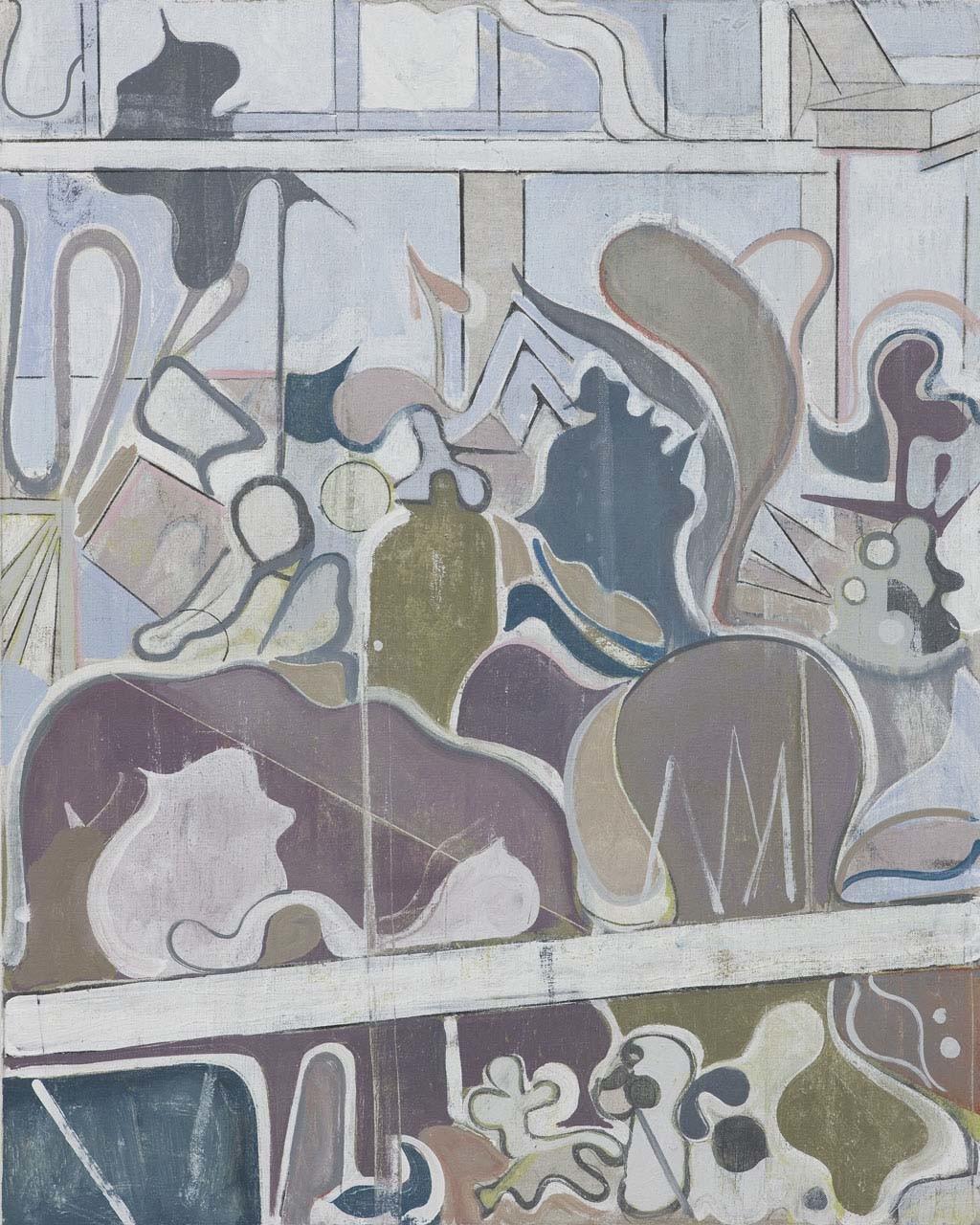<p>Untitled (garden detail), 2008</p>