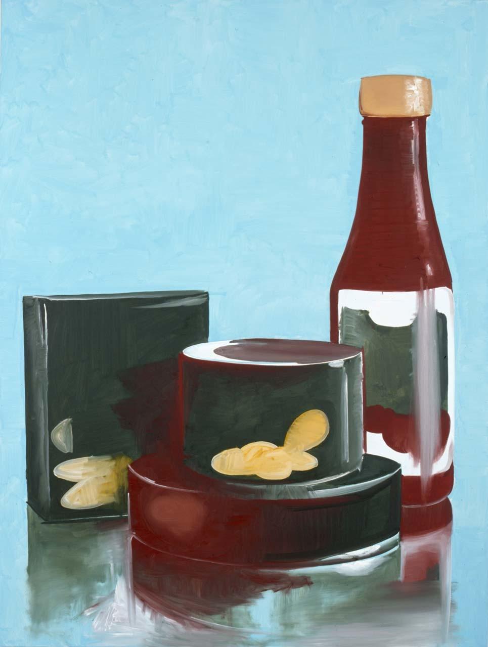"""<div class=""""artwork_caption""""><p>food, 2008</p></div>"""